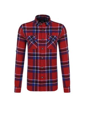 Superdry Koszula Lumberjack