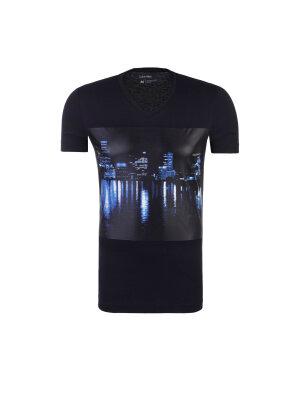 Calvin Klein Jeans T-shirt Tixe