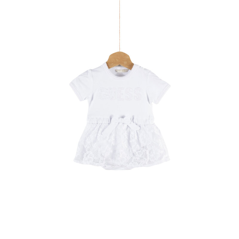 Body/sukienka Guess biały