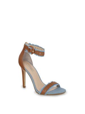 Guess Petra Heeled Sandals