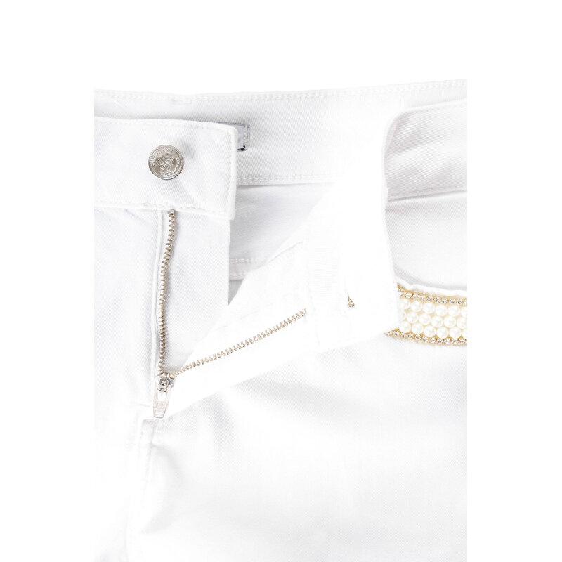 Shorts Liu Jo Jeans white