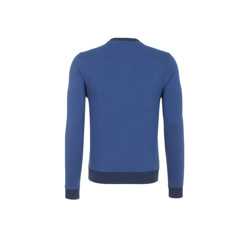 Skubic  Sweatshirt Boss blue