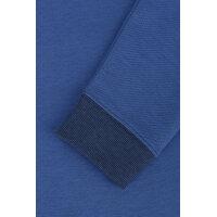 Bluza Skubic Boss niebieski