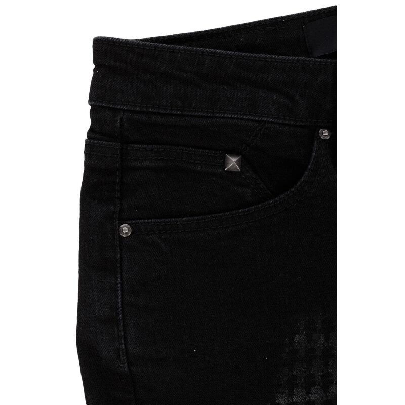 Ikonik Karl Jeans Karl Lagerfeld black