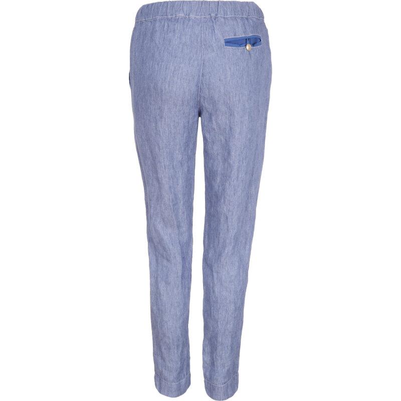 Regina pants Marella SPORT blue