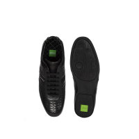 Space_Low_Itma Sneakers Boss Green black