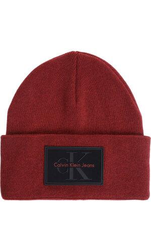 Calvin Klein Czapka J Re-issue