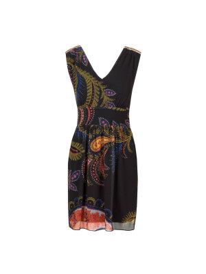 Desigual Dress Vest Tor