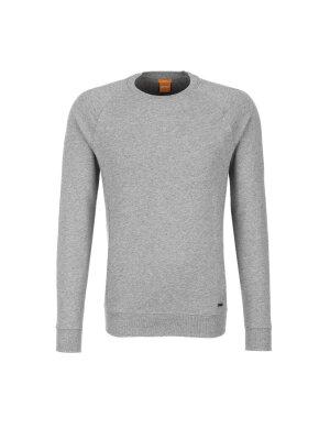 Boss Orange Wheel Sweatshirt