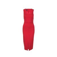 Sukienka Hercules Pinko czerwony