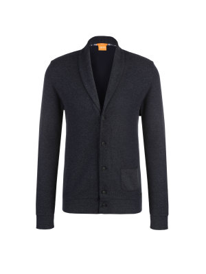 Boss Orange Woca cardigan