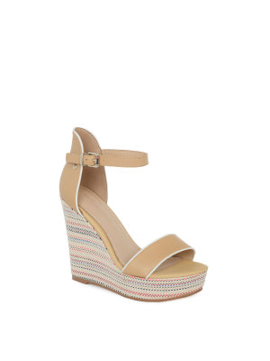 Tommy Hilfiger Beatrice Wedges
