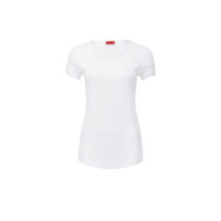 T-shirt Debena Hugo biały