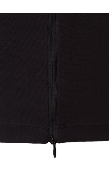 Spódnica GINO Weekend Max Mara czarny