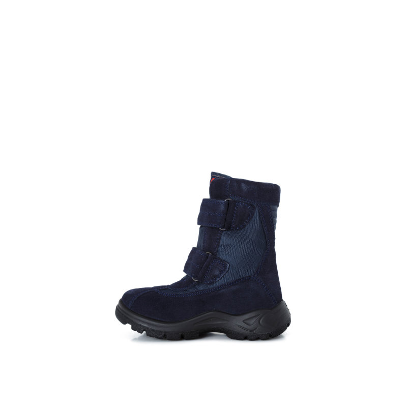 Barents Winter Boots Naturino navy blue