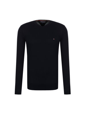 Tommy Hilfiger Plaited sweater