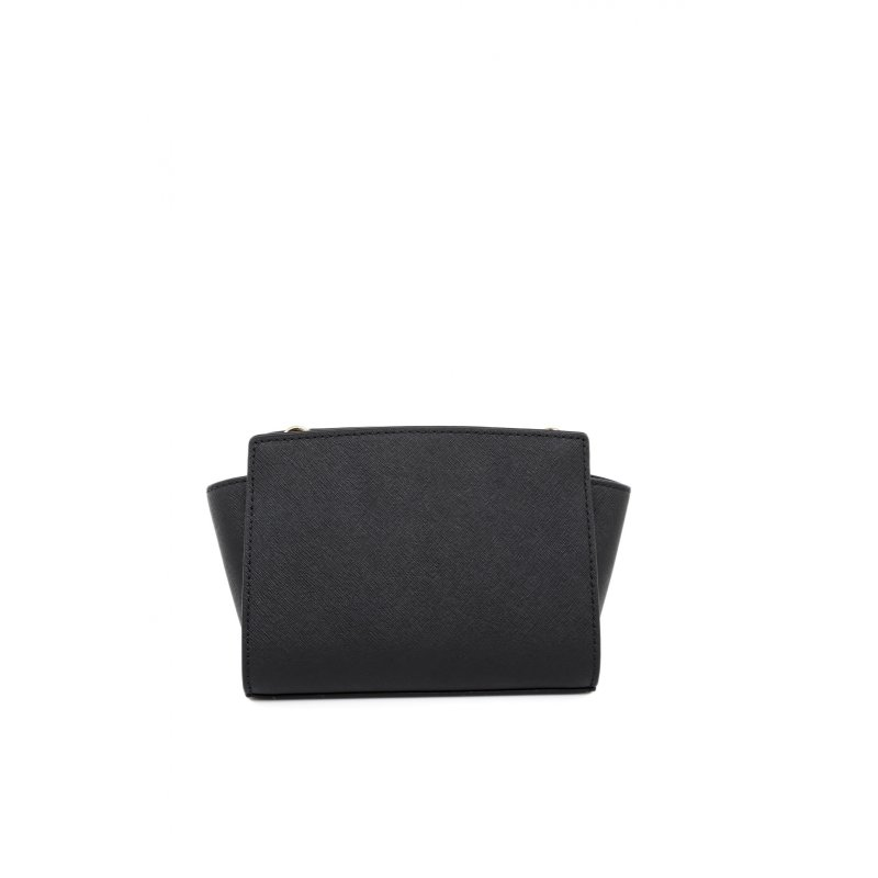 Selma Messenger bag Michael Kors black