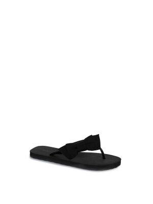 Red Valentino Flip Flops