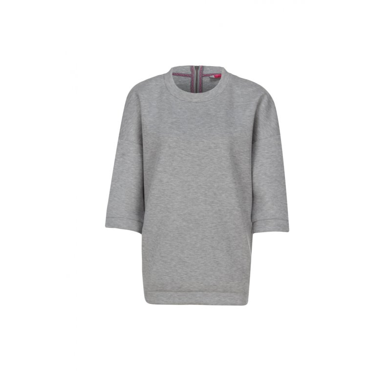 Bluza Weekend Max Mara szary