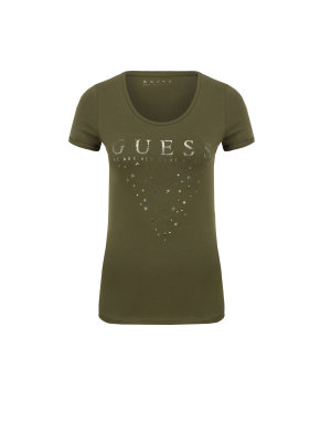 Guess Jeans T-shirt Stars