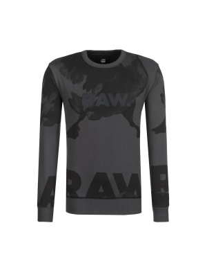 G-Star Raw Bluza Core 3
