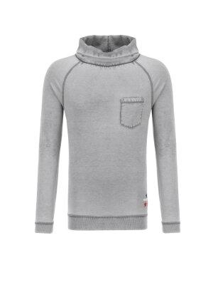 Hilfiger Denim Burnout fn sweatshirt