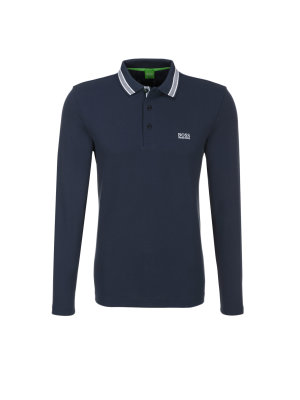 Boss Green Plisy Polo
