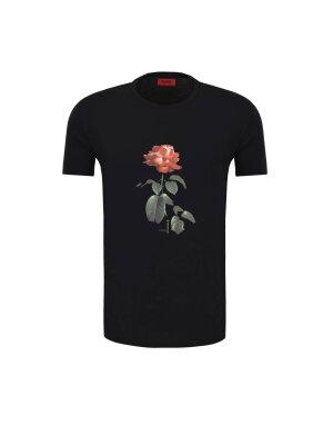 Hugo T-shirt Drose