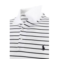 Polo Polo Ralph Lauren white