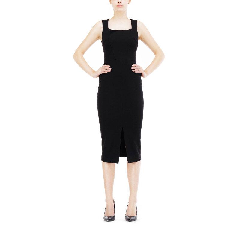 Sukienka Hercules Pinko czarny