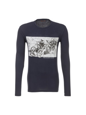 Trussardi Jeans Long Sleeve