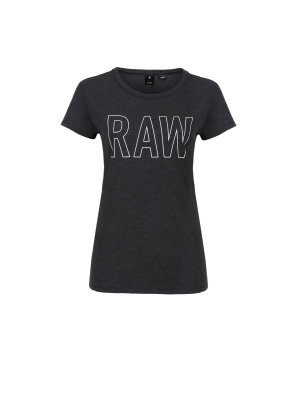 G-Star Raw T-shirt Cirst