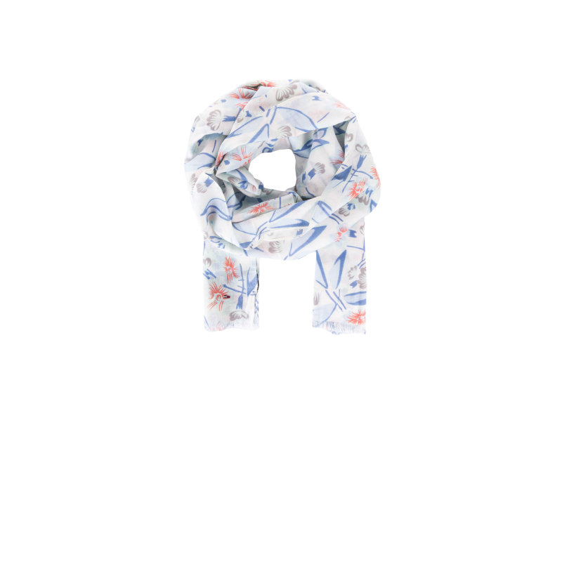 Scarf Hilfiger Denim blue