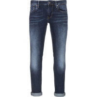 Jeansy Hatch Pepe Jeans London granatowy