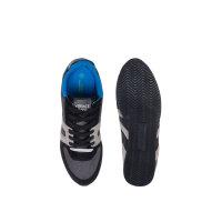Sneakersy Versace Jeans czarny