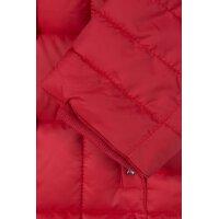 Kurtka Camilla Pepe Jeans London czerwony