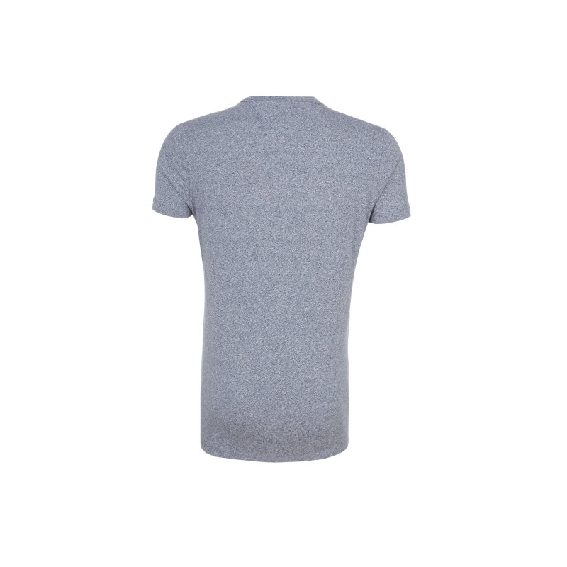 Gris T-shirt  Hilfiger Denim navy blue