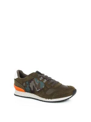 Hilfiger Denim Barton 3C Sneakers