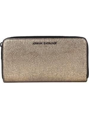 Armani Exchange Portfel
