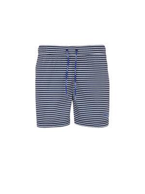 Hilfiger Denim Printed swim shorts