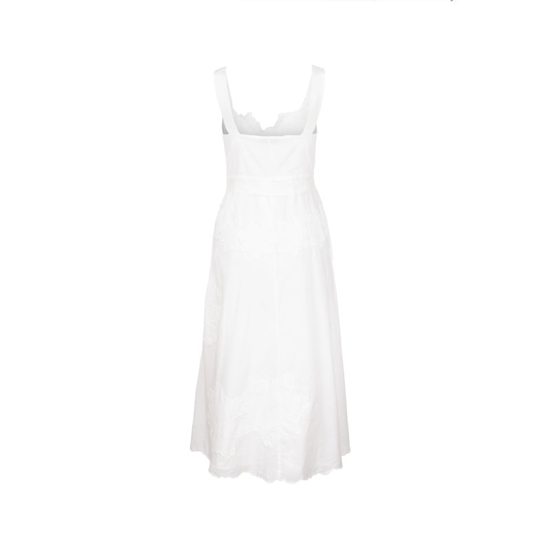 Paolo dress MAX&Co. white