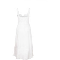 Sukienka Paolo MAX&Co. biały