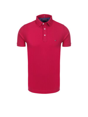 Tommy Hilfiger Polo Luxury Pique
