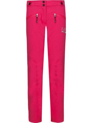 EA7 Spodnie narciarskie