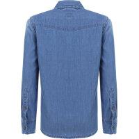 Koszula Capsule Tommy Hilfiger niebieski