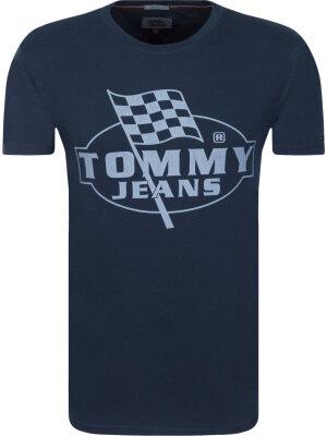 Tommy Jeans T-shirt TJM FINISH LINE | Regular Fit