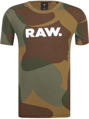 G-Star Raw T-shirt | Regular Fit