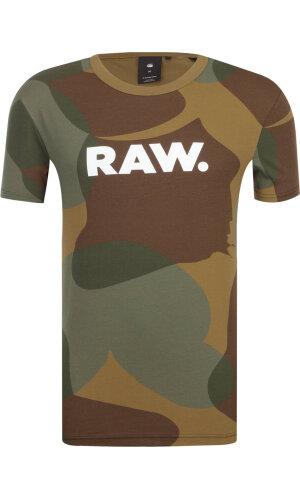 G-Star Raw T-shirt   Regular Fit