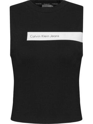 Calvin Klein Jeans Bluzka | Slim Fit