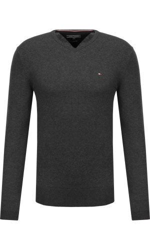 Tommy Hilfiger Plaited sweater